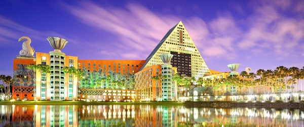 Walt Disney World Resort Hotels Military Discount