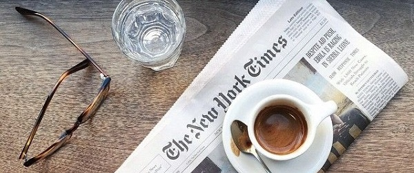 Image result for new york times ristretto